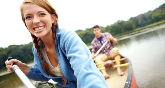 Winnipeg Manitoba Canoe Rentals