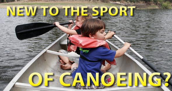 Canoe Rental Questions