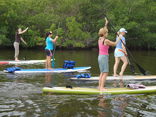 Stand up paddle board rentals lake lanier
