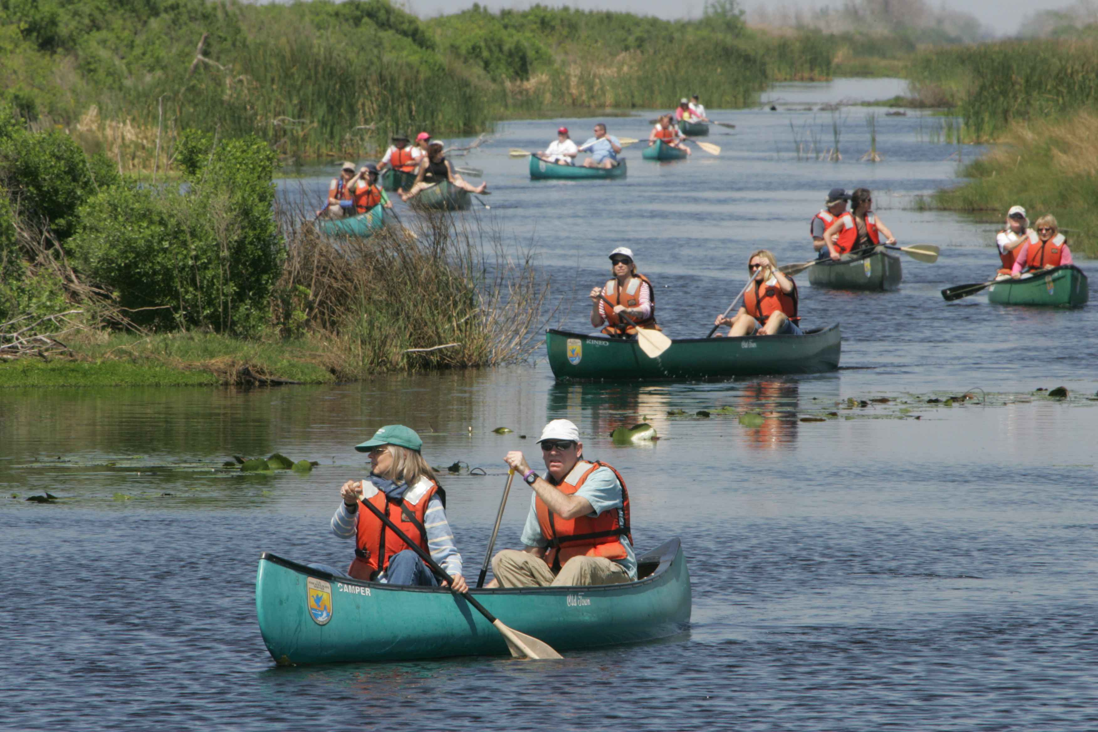 Community Outreach Winnipeg Canoe Amp Kayak Rentals