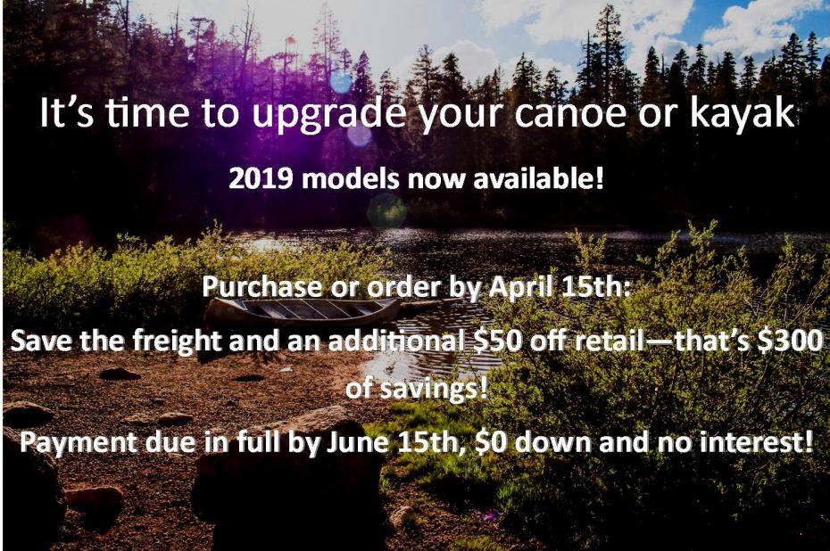 canoe order2