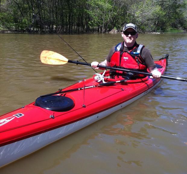 Kayak pic Crop