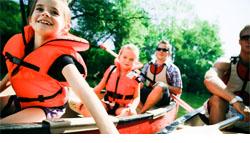 Last Minute Canoe Rentals Winnipeg Manitoba=